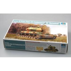 3.7cm Flak 43 Flakpanzer IV...
