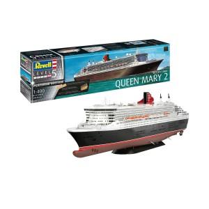 Queen Mary 2 Platinum...