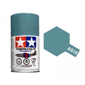 AS-19 Intermediate Blue...