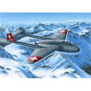 DH.100 Vampire Mk. I