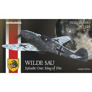 WILDE SAU Epizode One: RING...