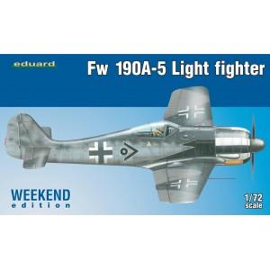 Fw-190 A-5 Light Fighter (2...
