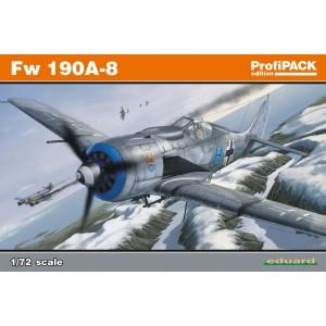 Fw-190 A-8 1/72