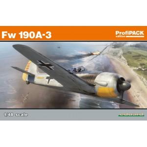 Fw-190 A-3 PROFIPACK