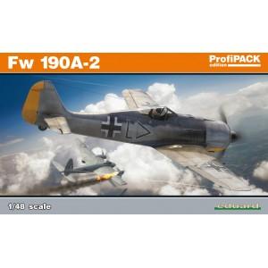 Fw-190 A-2 1/48