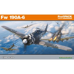 Fw-190 A-6 1/48