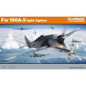 Fw-190 A-5 light fighter