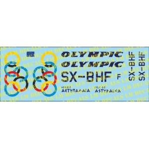 Do-228 Olympic Aviation 1/72