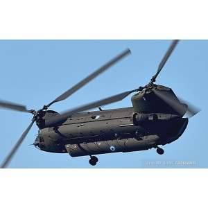 Chinook CH-47D 1/72