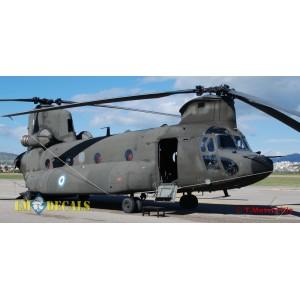 Chinook CH-47 SD 1/72