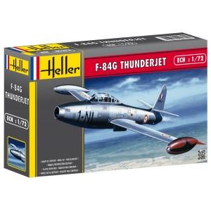 Republic F-84 G Thunderjet...