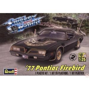 77 Pontiac Firebird 1/25