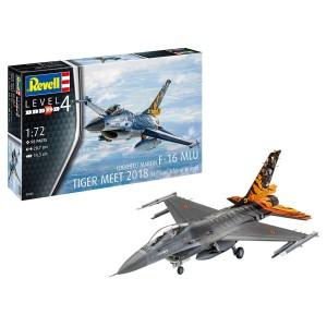 F-16 MLU 31st Sqn. Kleine...