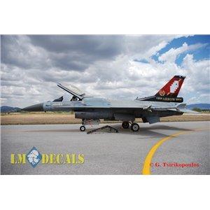 F-16C Block 52M 341 Squadron