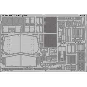 ASLAV-25 R.V