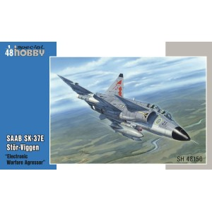 SAAB SK-37E Stor-Viggen...