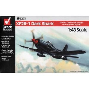 XF2R-1 Dark Shark  1/48