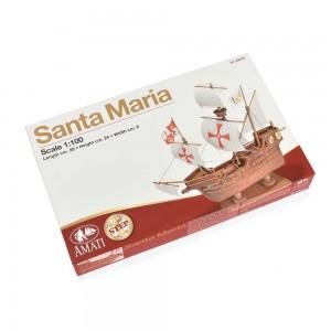 Columbus Ship Santa Maria...