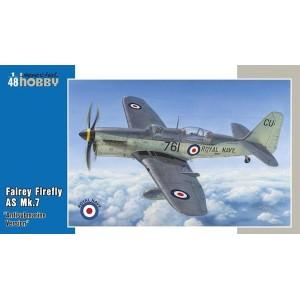Fairey Firefly AS Mk.7...
