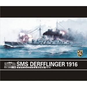 German Battlecruiser...