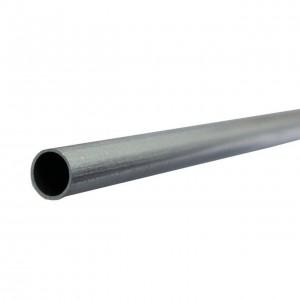 Aluminum tube 6.35mm 1pc