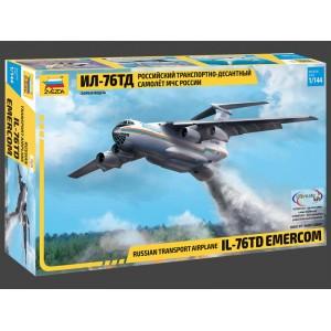 Il-76TD EMERCOM 1/144