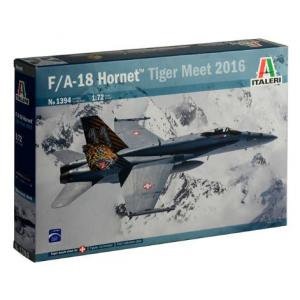 F/A-18 Hornet Tiger Meet 2016