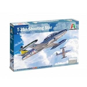 T-33A SHOOTING STAR 1/72