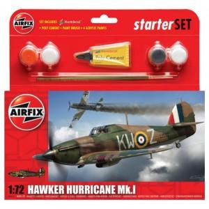 Hawker Hurricane MkI...