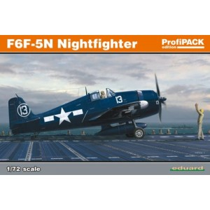 F6F-5N Hellcat Nightfighter...