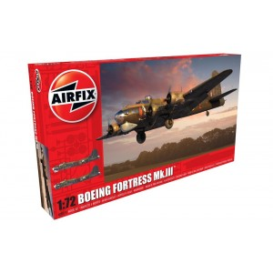 Boeing Flying Fortress MK.III