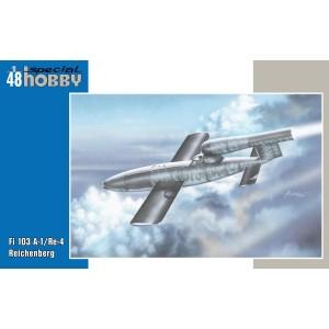 Fi-103 A-1/ Re 4 Reichenberg