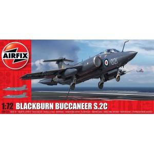 Blackburn Buccaneer S.2C...
