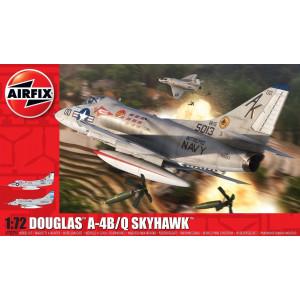 Douglas A-4B/Q Skyhawk