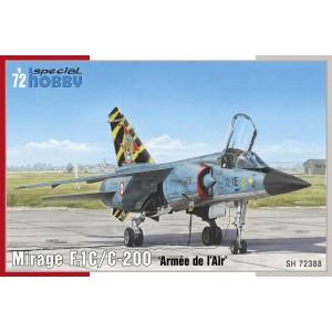Mirage F.1C/ C-200 'Arm?e...