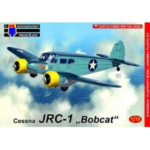 Cessna JRC-1'Bobcat' US...