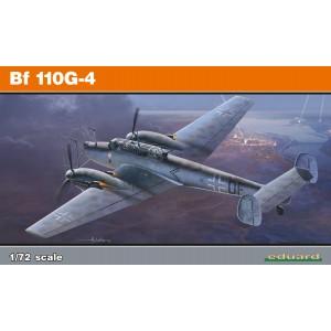 Bf-110 G-4 PROFIPACK 1/72