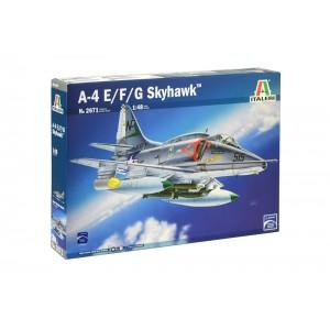 Douglas A-4E / A-4F Skyhawk