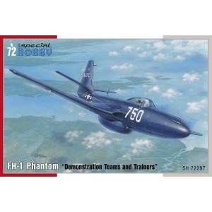 "FH-1 Phantom ""Demonstration..."