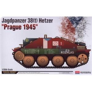 """Hetzer """"Prague 1945""""Limited..."""