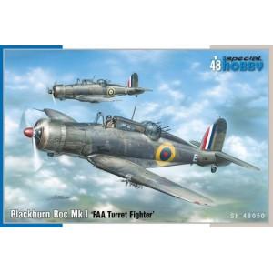"""Blackburn Roc Mk.I """"FAA..."""