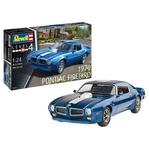 1970 Pontiac Firebird 1/24