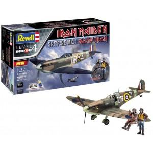 Spitfire Mk.II Aces High...