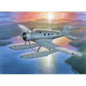 Canadian Vickers Delta Mk....