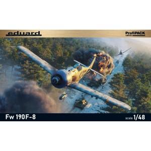 Fw-190 F-8 Profipack...