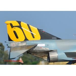 HAF F-4E Phantom 338 Sqn...