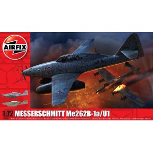 Me-262 B-1a 1/72