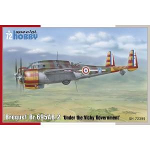 Breguet Br. 695AB.2
