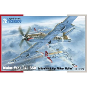 Blohm Voss BV155 B-1...