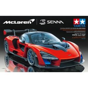 McLaren Senna 1/24